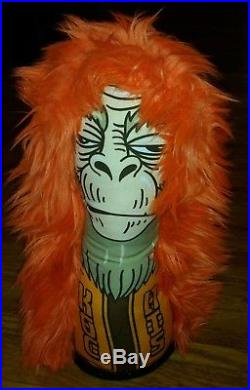 Lot of 3 2006 Planet of the Apes Circus Punks by Artist Jason Kochis