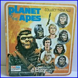 MEGO PALITOY PLANET OF THE APES GALEN MINT ON CARD UNPUNCHED 1974- England