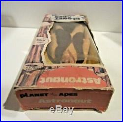 MEGO PLANET OF THE APES Alan Verdon Astronaut Mint in Box 70's -RARE