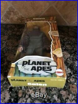 MEGO PLANET OF THE APES GALEN 8 Mint in Box 70's -RARE