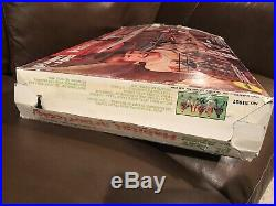 MEGO PLANET OF THE APES TREE HOUSE CANADIAN HABITAT ARBORICOLE BOXED -RARE! 70's