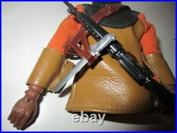 MEGO PLANET OF THE APES URKO WITH HELMET CIPSA MEXICO 8 FIGURE-70's- COMPLETE
