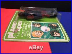 MEGO Planet of The Apes Soldier Ape Figure MOC UNPUNCHED First Series