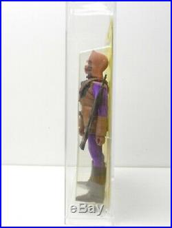 MEGO Planet of the Apes GENERAL URKO action figure VINTAGE NIP with Display case