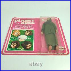 MEGO Planet of the Apes ZIRA 8 Original Sealed T1 Figure 1974 1st Issue