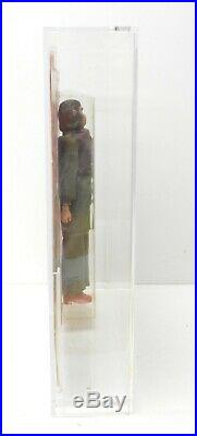 MEGO Planet of the Apes Zira action figure VINTAGE NIP with Display case