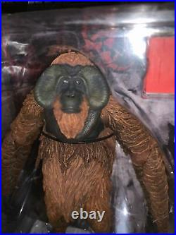 Maurice 6 action figure 2014 Neca Dawn Of The Planet Of The Apes