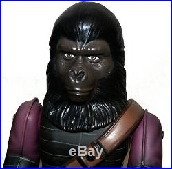 Medicom Japan Planet of the Apes Soldier Tin Toy Windup