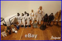 Medicom Kubrick Neca Japan Planet of the Apes Loose Figures Lot