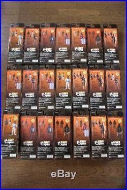Medicom Toy UDF Planet of the Apes 21 pcs Cornelius Zira etc Ultra Detail Figure