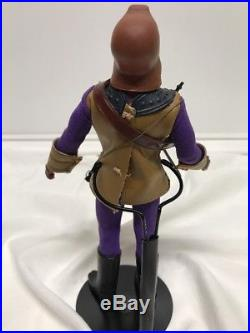 Mego 8 All Original Action Figure General Ursus Planet of the Apes Beauty