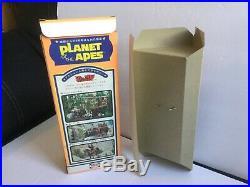 Mego Bullmark Planet Of The Apes Japan Cornelius Rare High Grade 100% Original