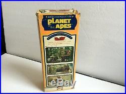 Mego Bullmark Planet Of The Apes Japan Cornelius Super Rare & 100% Original