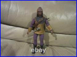 Mego Planet Of The Apes General Urko 1974 8 Figure- Great Condition