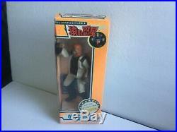 Mego Planet Of The Apes Japan Boxed Bullmark Dr Zaius Super Rare & 100% Original