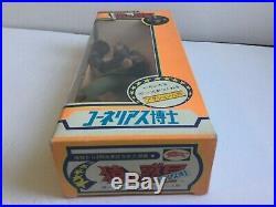 Mego Planet Of The Apes Japan Bullmark Cornelius Rare High Grade 100% Original