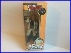 Mego Planet Of The Apes Japan Bullmark Dr Zaius Super Rare 100% Orig In Nice Box