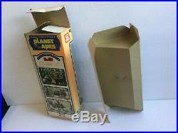 Mego Planet Of The Apes Japan Bullmark Dr. Zaius Super Rare & 100% Original