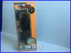 Mego Planet Of The Apes Japan Bullmark Soldier Ape Super Rare & 100% Original