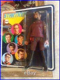 Mego Planet Of The Apes Star Trek Remco Karate Kid LJN Swat And More