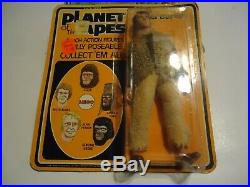Mego Planet of the Apes 1967 Peter Burke moc figure tv movie
