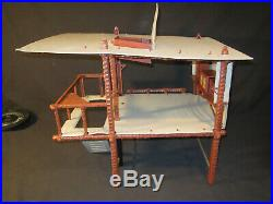Mego Planet of the Apes Treehouse (Complete)