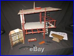 Mego Planet of the Apes Treehouse Playset (Complete)