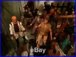Mego planet of the apes figures and more