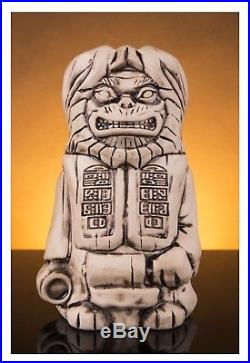 Mondo Tiki Mug Set Of 3 Planet Of The Apes Lawgiver Limited Edition In Hand
