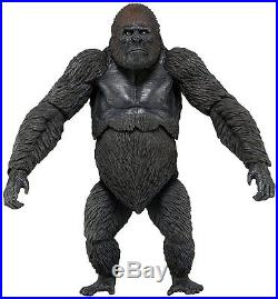 NECA Dawn of The Planet of The Apes 7 Scale Action Figure Series 2 Luca