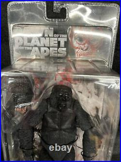 NECA Dawn of the Planet of the Apes LUCA Action Figure 8 Brand New Sealed