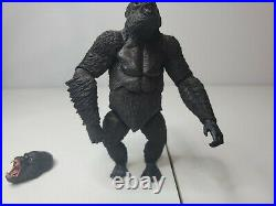 NECA Dawn of the Planet of the Apes Luca Gorilla Figure
