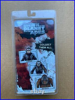 NECA Maurice Dawn of the Planet of the Apes Figure RARE