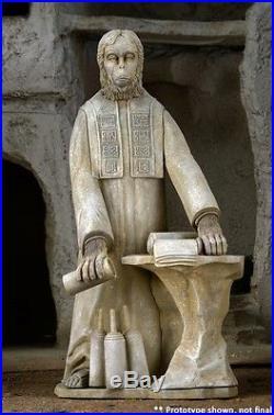 NECA Planet of the Apes Lawgiver Statue NEW NIB EU