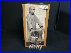 Neca Planet Of The Apes Lawgiver Statue (for The 7 Figure Range)