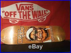 Nos Birdhouse Skateboard Decks Bucky Lasek Tony Hawk Planet Of The Apes