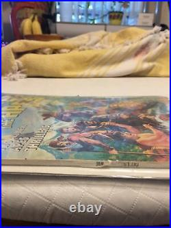 PLANET OF THE APES #1-29 magazine POTA Curtis complete set