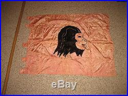PLANET OF THE APES BANNERS/FLAGS-PROPS 20th CENTURY FOX-SOUTHEBY 1971 AUCTION