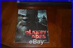 Planet Of The Apes By Tim Burton Prop Chair Used In Movie Very Rare