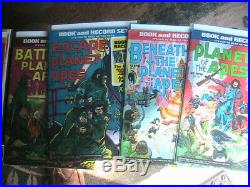 PLANET OF THE APES Comics & Magazines! Complete Runs! Huge Lot! 166 Issues