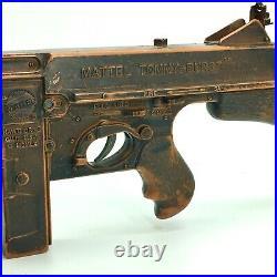 PLANET OF THE APES MATTEL TOMMY BURST Toy Machine Gun 1974 RARE Read Description