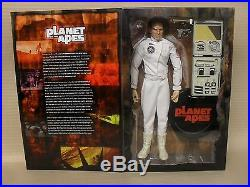 PLANET OF THE APES / PLANET DER AFFEN Astronaut Taylor SIDESHOW Charlton Heston