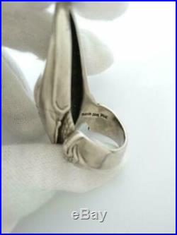 PLANET OF THE APES THADE RING Sv925 Of 20 Monkey Planet US 9.75 Ring