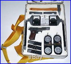 PLANET Of The APES 1968 Commander Taylor PROP Survival Backpack 11 APEMANIA