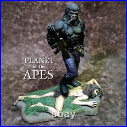 PLANET of the APES finished product