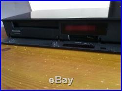 Panasonic DMP-UB700EBK 4K Ultra HD Blu-Ray Player&Planet of the Apes Box Set HD