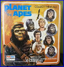 Planet Of The Apes 1967 Palitoy SOLDIER APE Action Figure MOC Mego UK Version