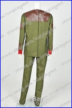 Planet Of The Apes 1968 Original Version Cornelius Cosplay Costume Jacket Pants