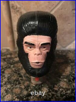 Planet Of The Apes Azrak Hamway Galen AHI Water Squirt Gun 1967- Great Cond