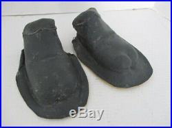Planet Of The Apes Gorilla Boots End Custom Caps Original Prop Sic Fi Alien Star